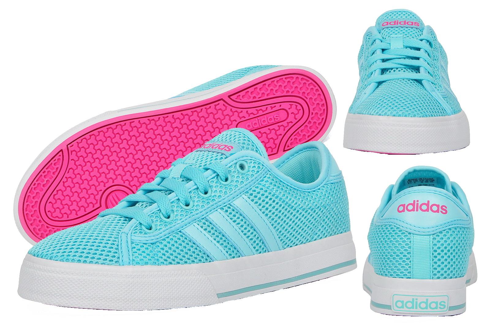 Adidas Neo Daily Bind buty damskie sportowe 37 13