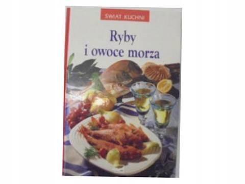 Swiat Kuchni Ryby I Owoce Morza A Ettl 7133957753 Oficjalne