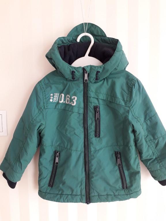 d722b46b2a0da kurtka chłopięca zimowa r. 86 george - 7585391895 - oficjalne ...
