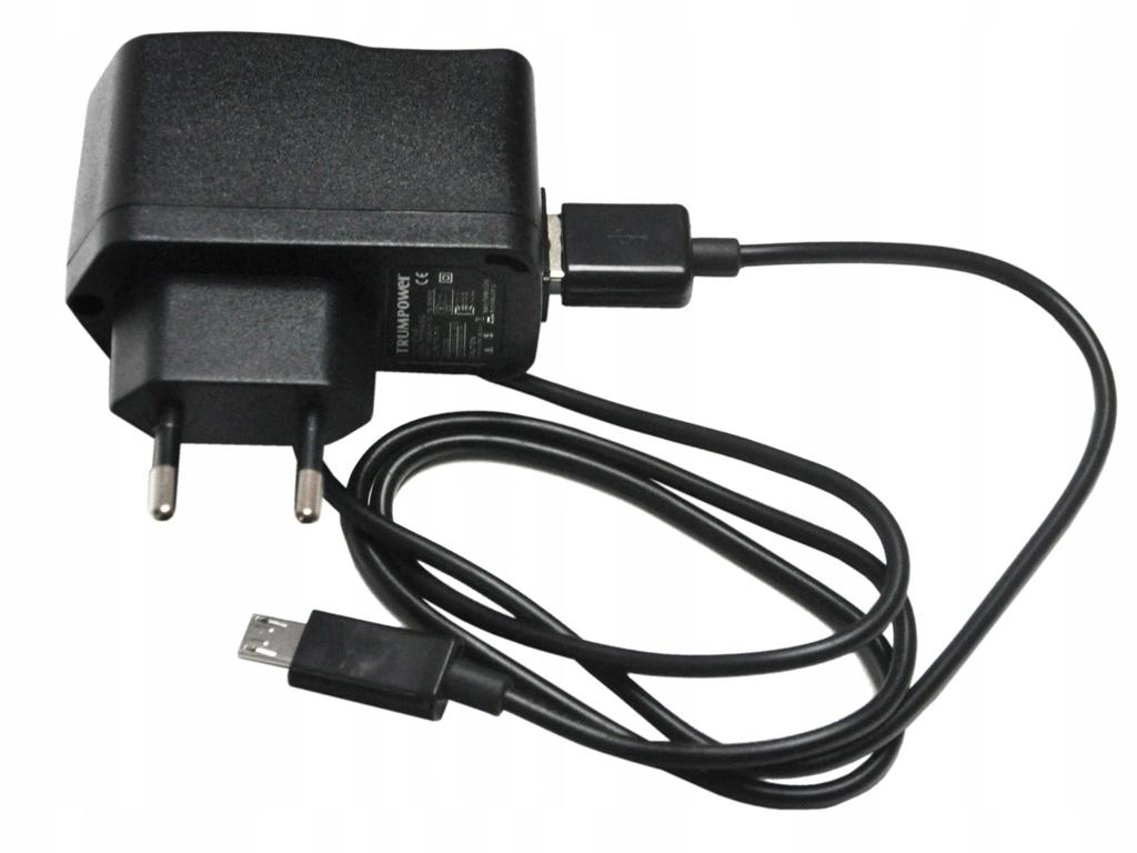 Ładowarka sieciowa Sony Xperia E1