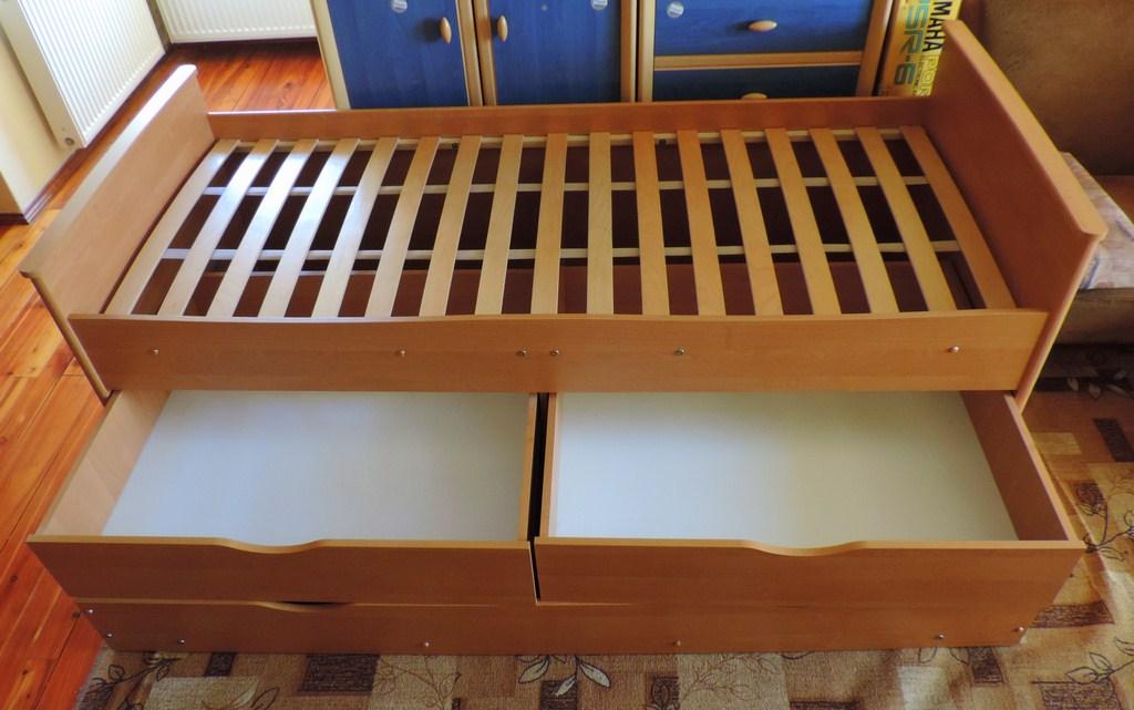 Dwa łóżka W Jednym 7080528485 Oficjalne Archiwum Allegro