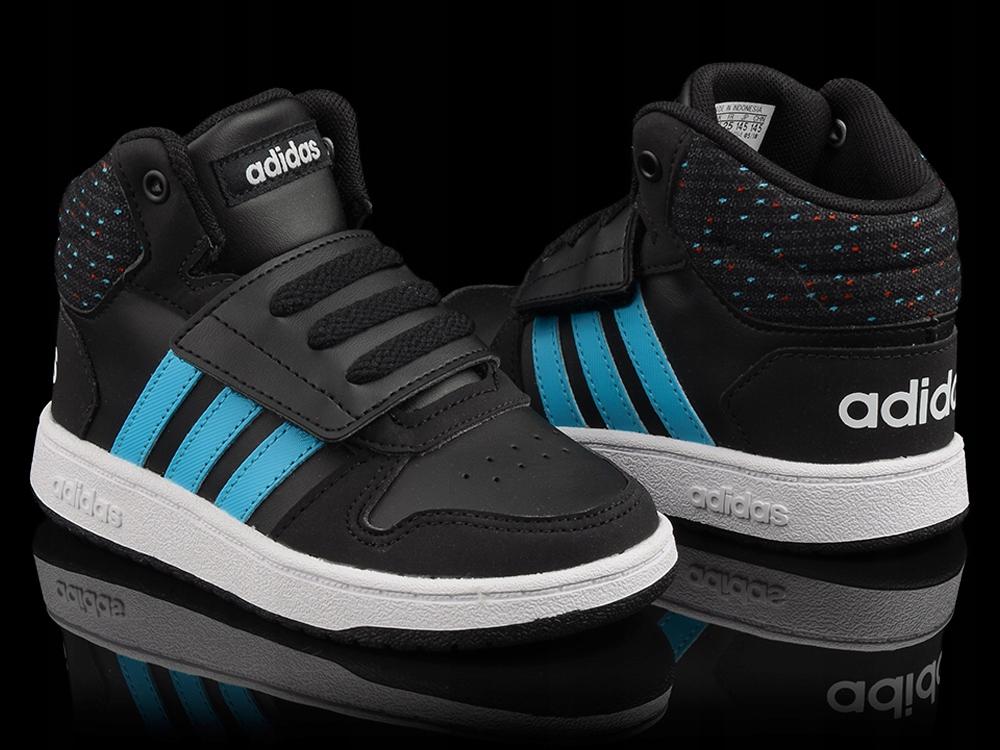 separation shoes e3542 3e1fa ADIDAS VS HOOPS MID 2.0  B75952  NOWOŚĆ  r.27 (7596370241)