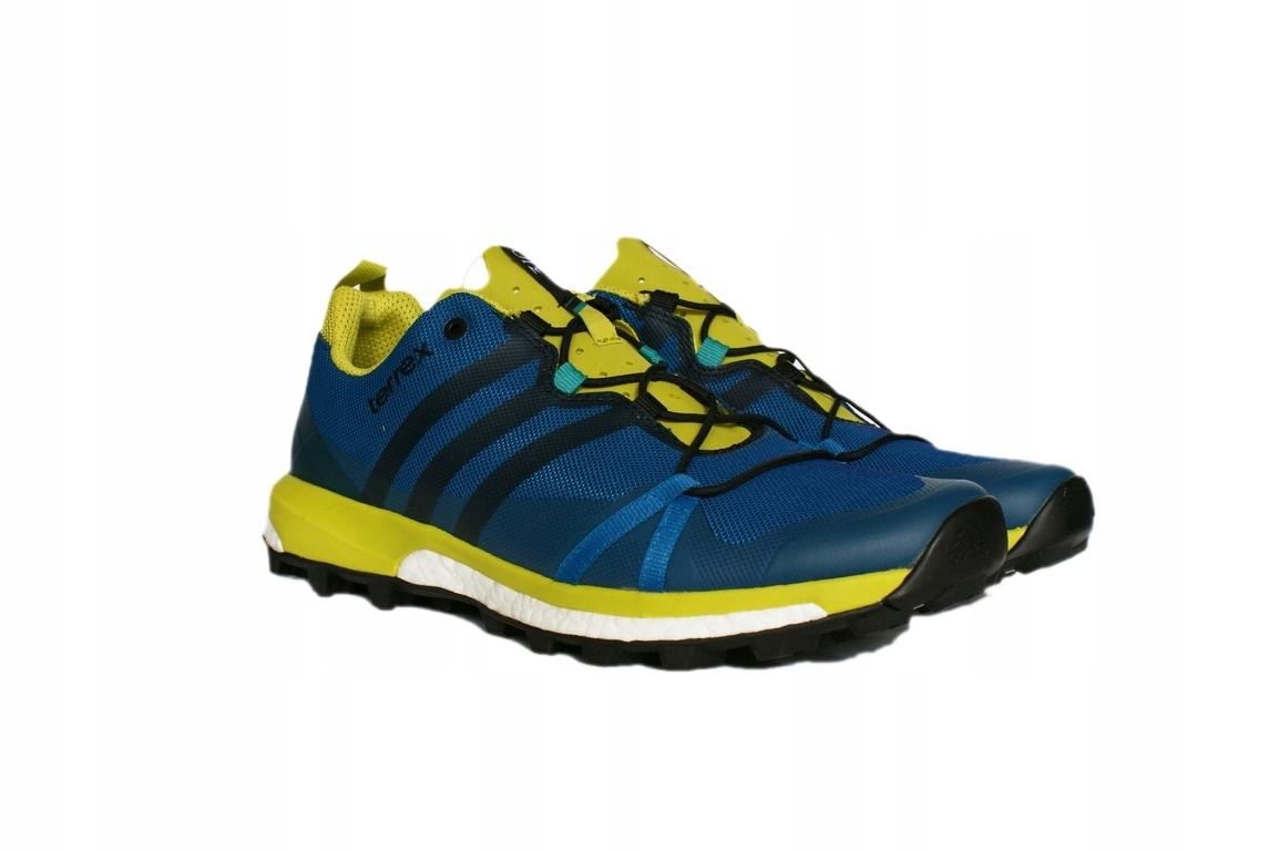 hot sale online d59e1 81dce Buty Adidas Terrex Agravic 44 23 Wodoodporne