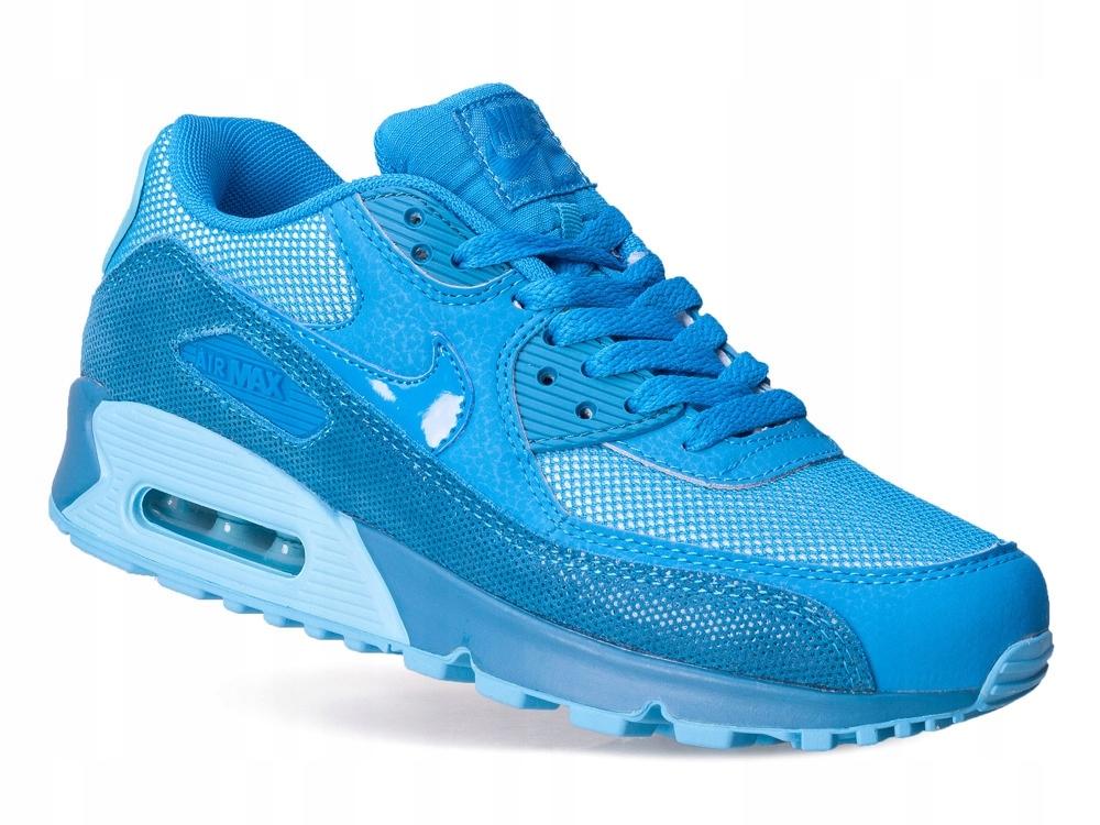 Wyprzedaż Buty Nike Air Max 90 Licytacja 37