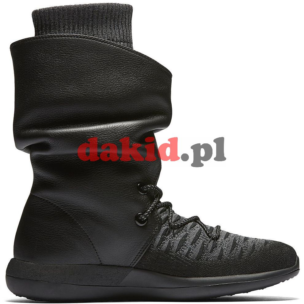 buy online c0120 5fd83 Nike ROSHE TWO HI FLYKNIT Buty Damskie WODOODPORNE (7264486719)