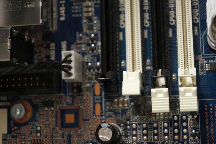 HP Z440 E5-1650 v3 6x3 5 16GB 480SSD +1TB 10Pro XX