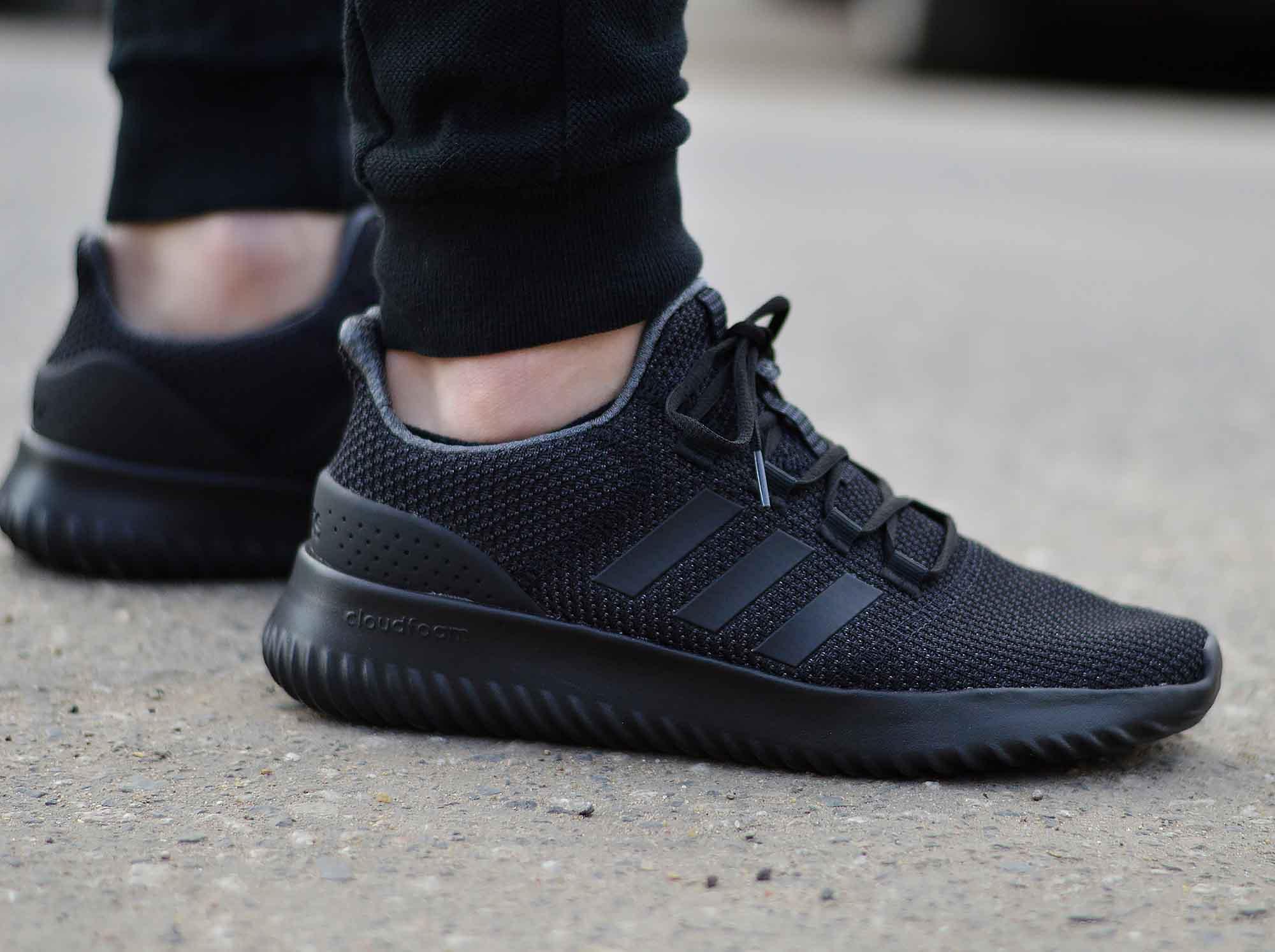 Adidas Cloudfoam Ultimate BC0018 r. 46 23 W wa 7199900971