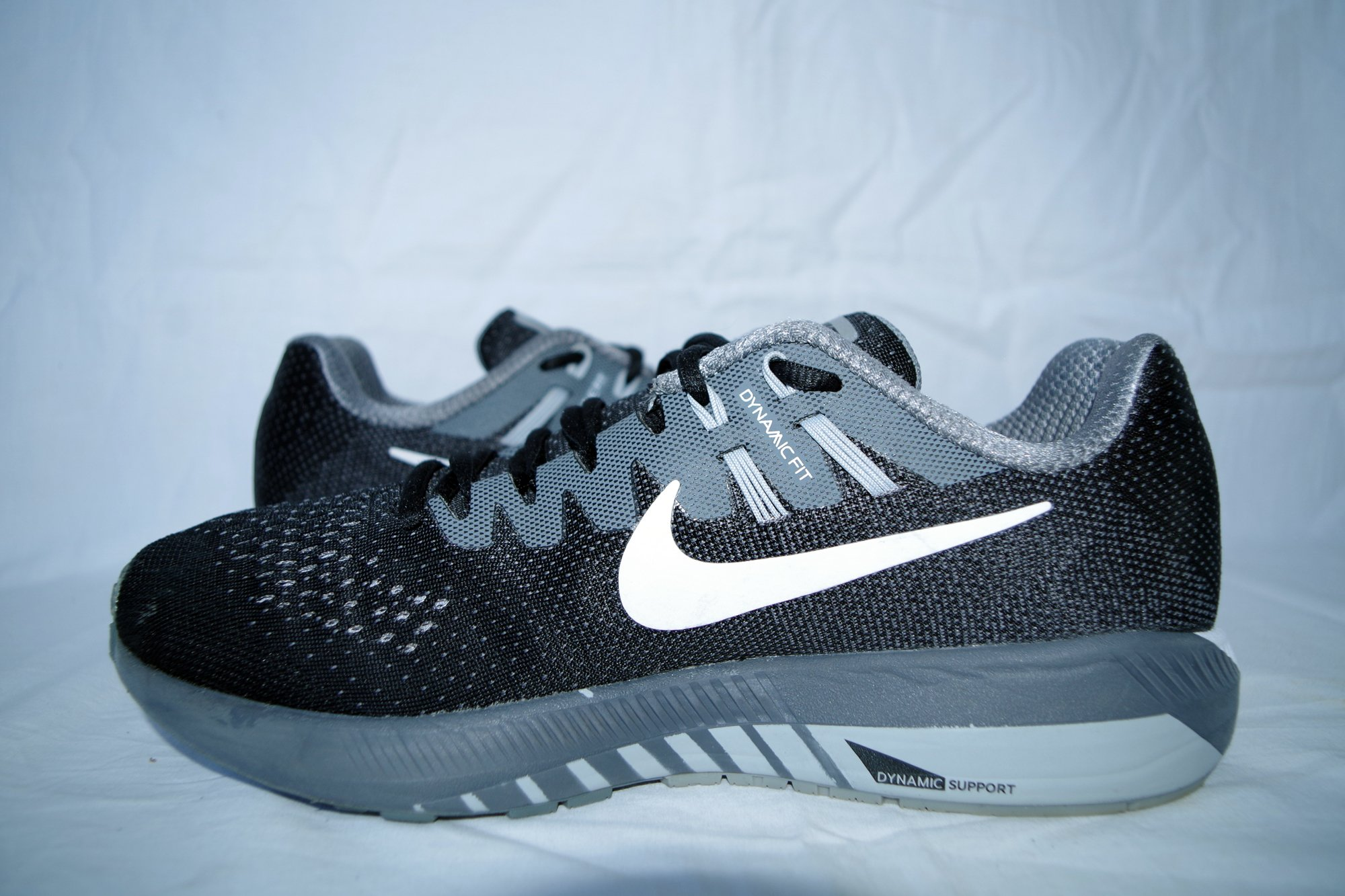 finest selection 47d64 5899f NIKE ZOOM STRUCTURE 20 buty do biegania 41 LUX (7388240989)
