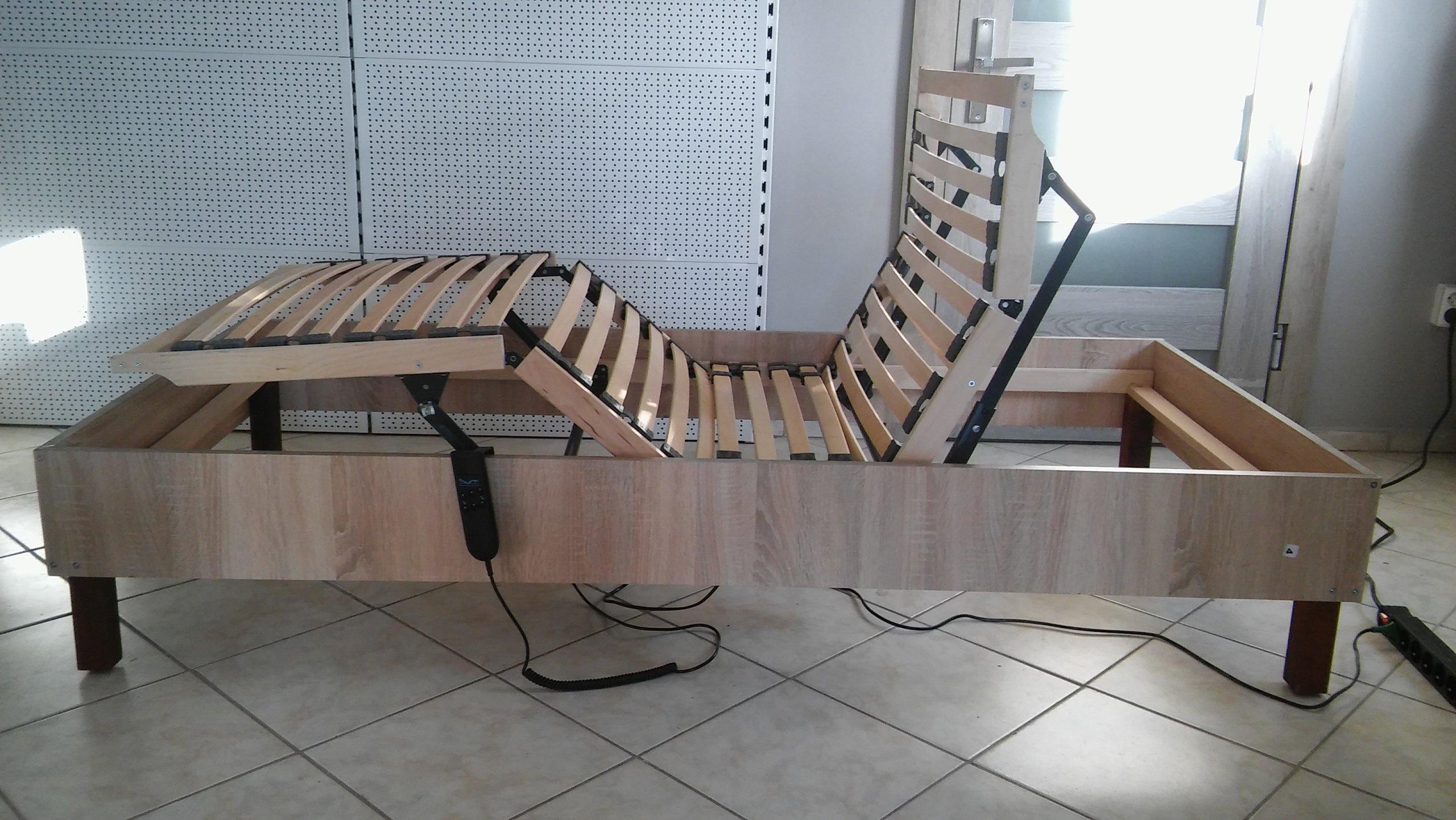 łóżko Rehabilitacyjne Jysk łóżko Z Pilotem 7302633454