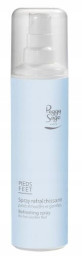 PEGGY SAGE Spray Odświeżający Do Stóp (550350)