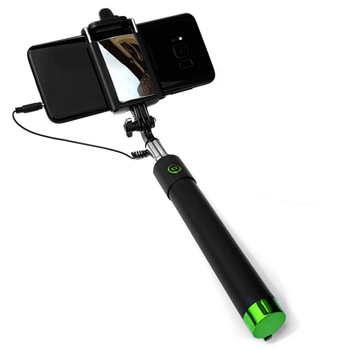 Kijek Selfiestick Monopod Blackview Heatwave/ P2