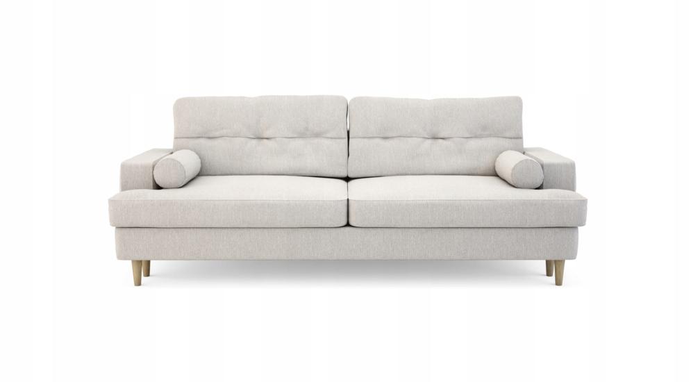 Nowa Sofa 3 Os Loren Z Funkcją Spania Agata Meble 7649149827