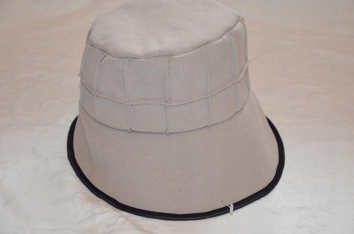 830b42e80b06f Nowy kapelusz CIEPŁY rozm. 57 - 7751017885 - oficjalne archiwum allegro