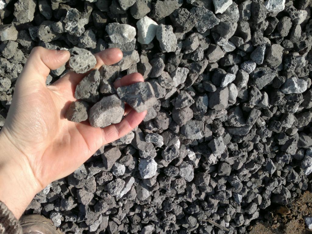 Niewiarygodnie Kamień Na DROGĘ Kruszywo DROGOWE 40 zł TONA - 5999545112 QH78