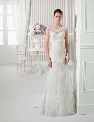 Suknia ślubna Hiszpańska Koronka 6748649238 Oficjalne Archiwum