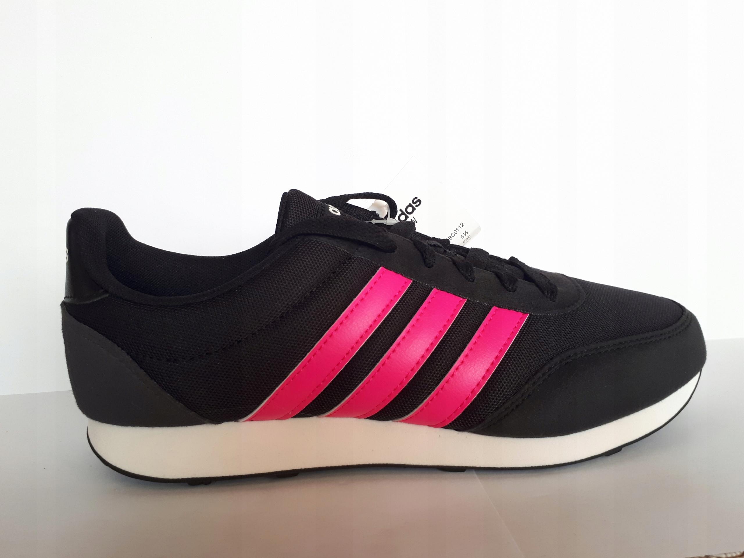 separation shoes 2ac5a fa9e5 BUTY adidas V RACER 2.0 W BC0112 r.38 23