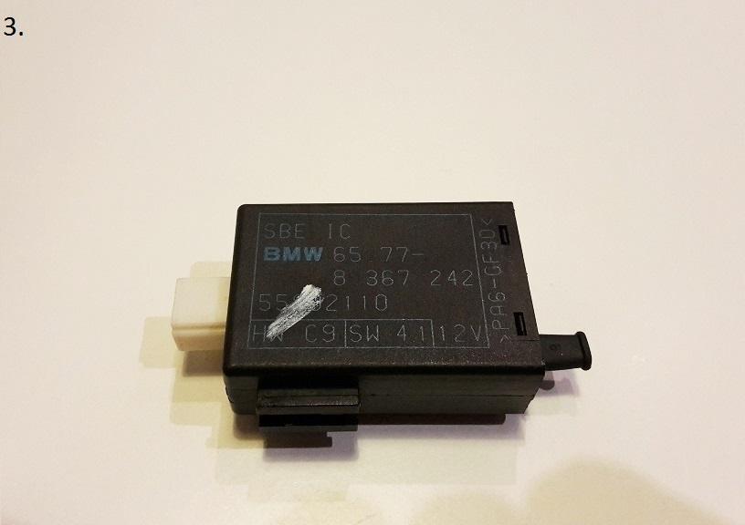 Jedyny Taki Emulator Maty Bmw E46 E36 E34 E31 Z3