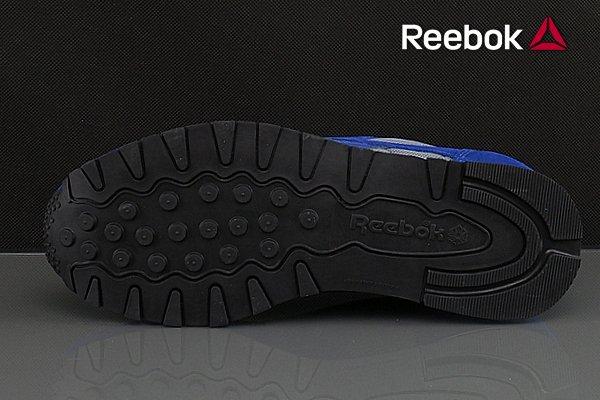 Buty Reebok CLASSIC SPORT CLEAN AR1283 r.45,0 7159950045