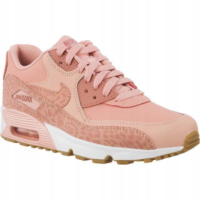 Nike Sportowe Damskie Fioletowe Różowe r.38,5 7554184024