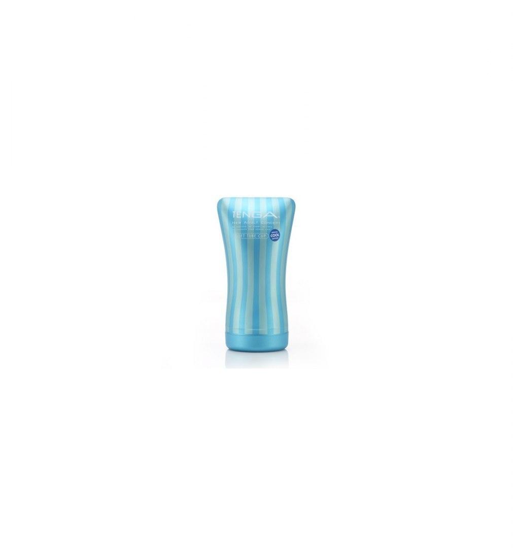Tenga Cool Edition Soft Tube Cup 7388363276 Oficjalne Archiwum Deepthroat Us Ultra Size