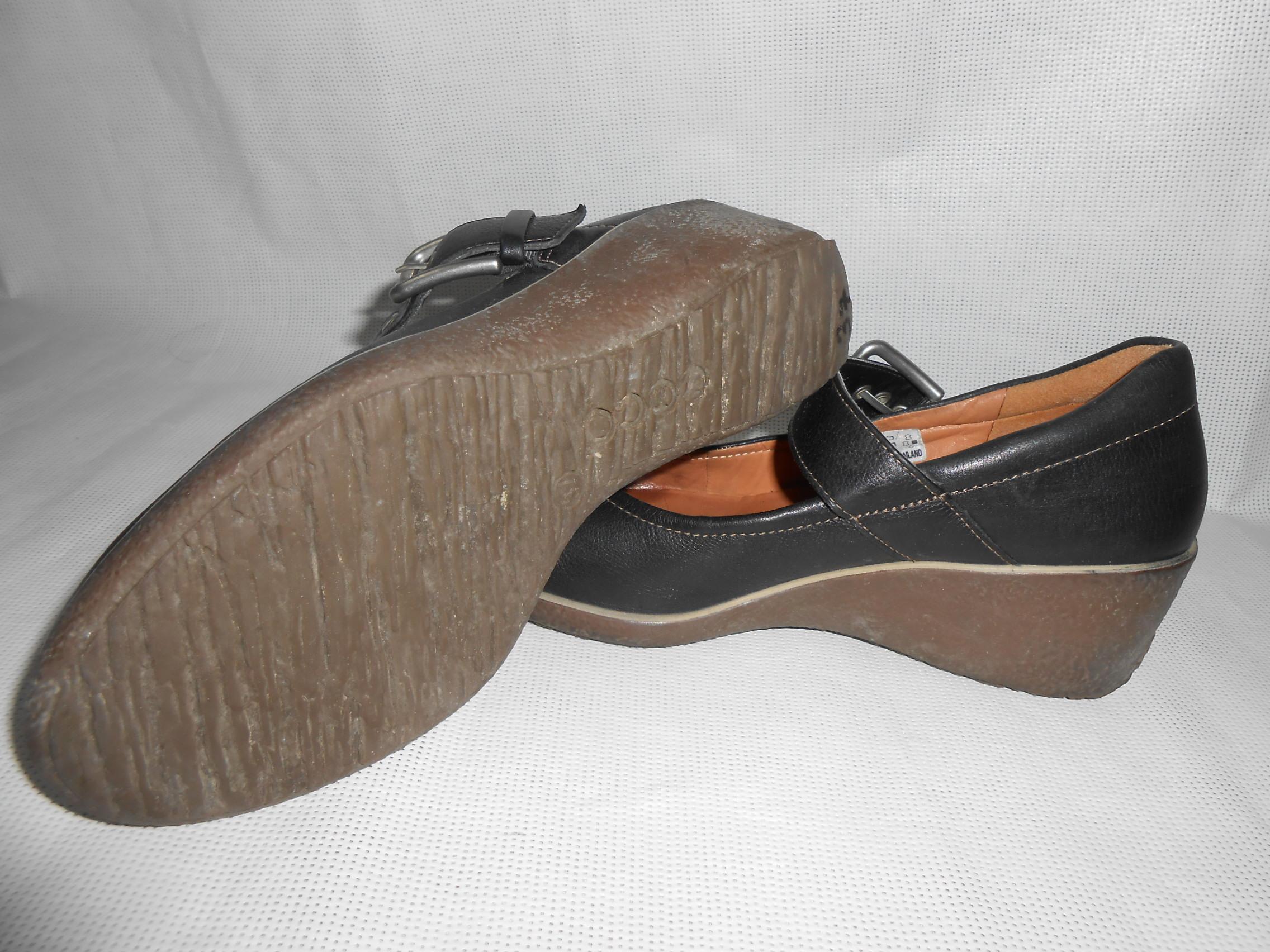 8d7f4109 ECCO Super buty damskie z Anglii !!nr 37 - 7388461364 - oficjalne ...
