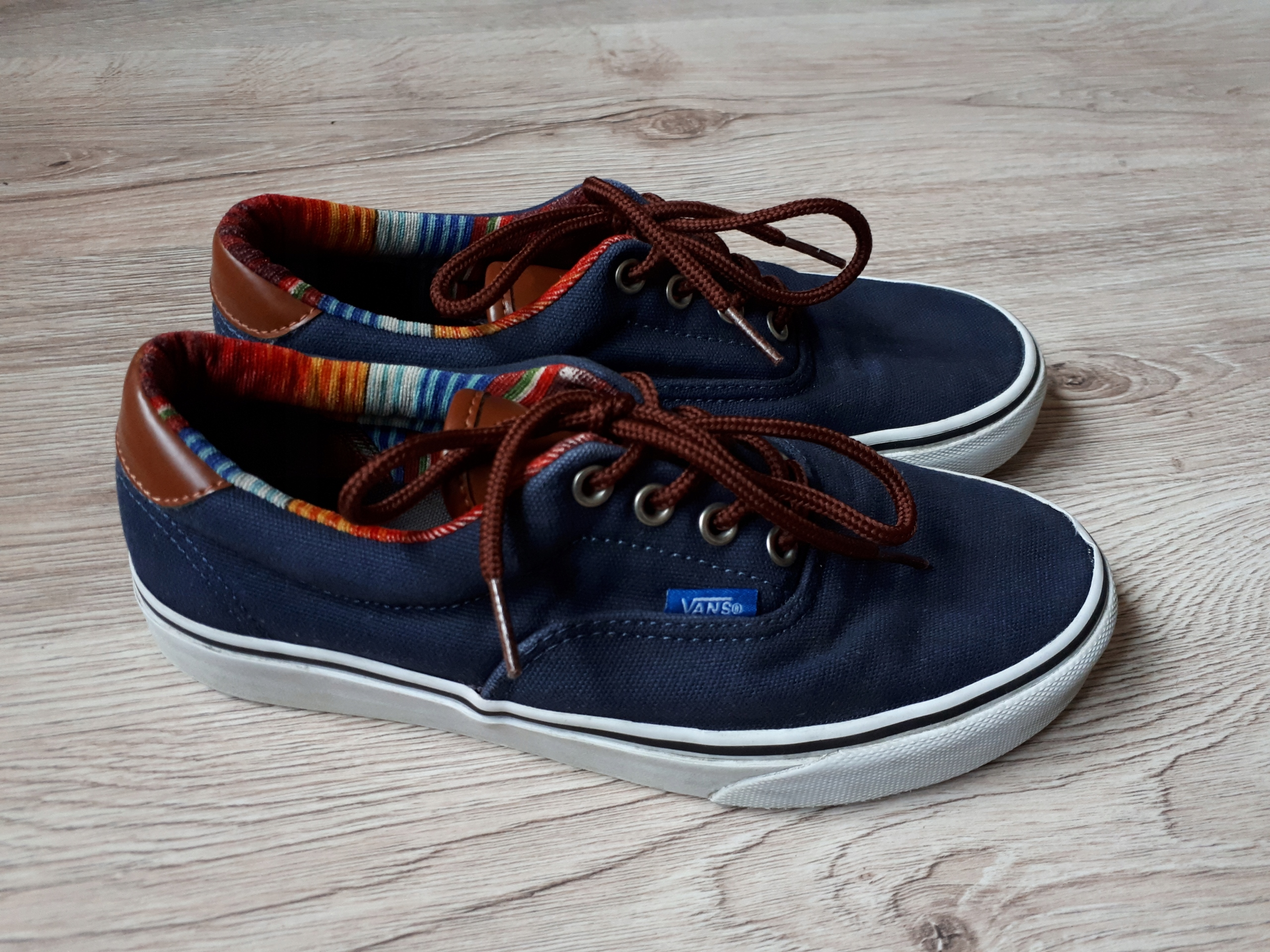 buty Vans Authentic us M 6,5 W 7 eu 37 w 23,50