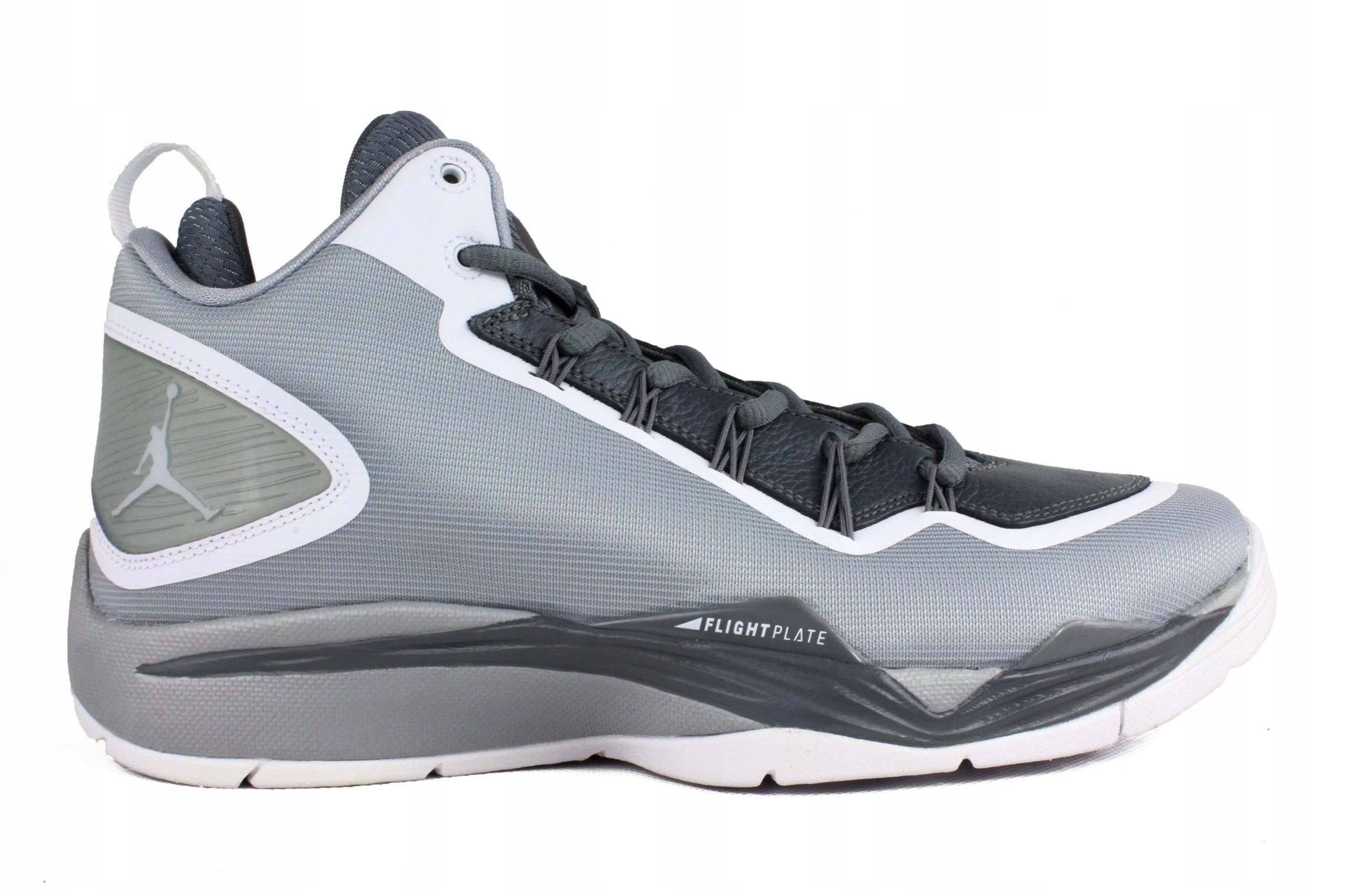 best cheap 55092 d834f Buty Nike Jordan Super.Fly 2 PO roz. 41 Lebron Kd