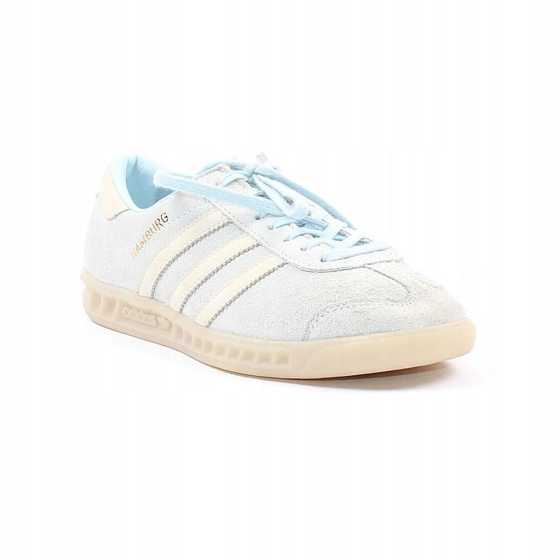 purchase cheap 9d968 bdf20 Buty damskie Adidas Hamburg 38 BCM!