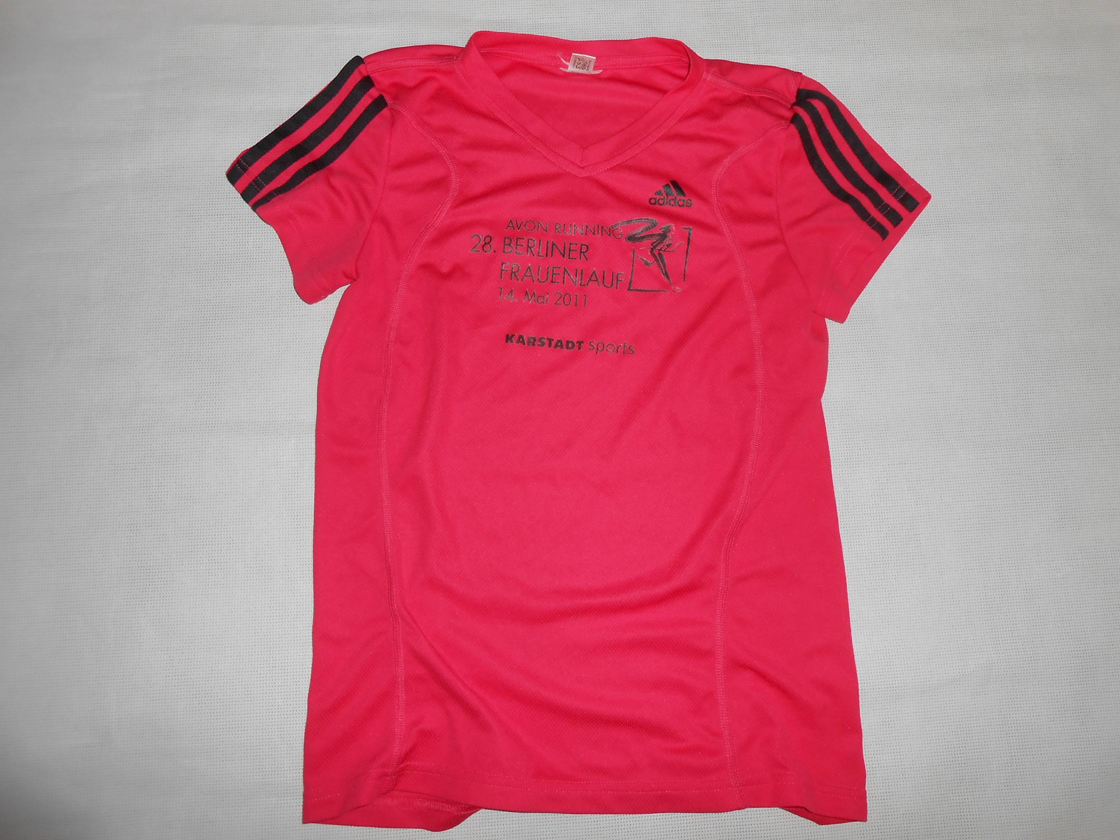 najlepszy hurtownik zaoszczędź do 80% style mody ADIDAS running koszulka do biegania damska roz S
