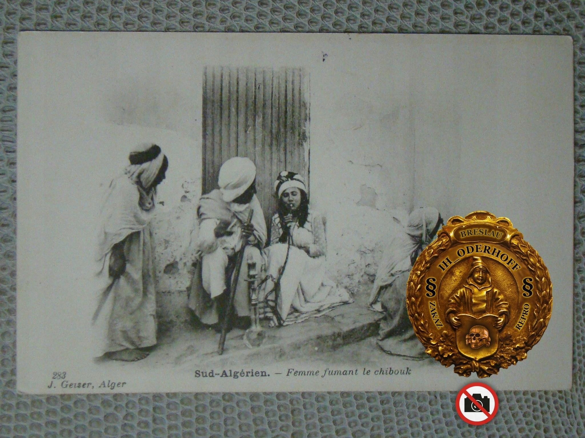 Algerie=Etno Lux,B6884