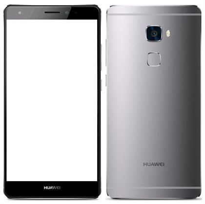 HUAWEI MATE S CRR-L09 32GB SZARY