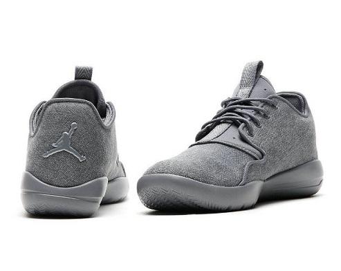 df5c0fec156c48 Buty Nike Jordan Eclipse BG Cool Grey rozmiar 35