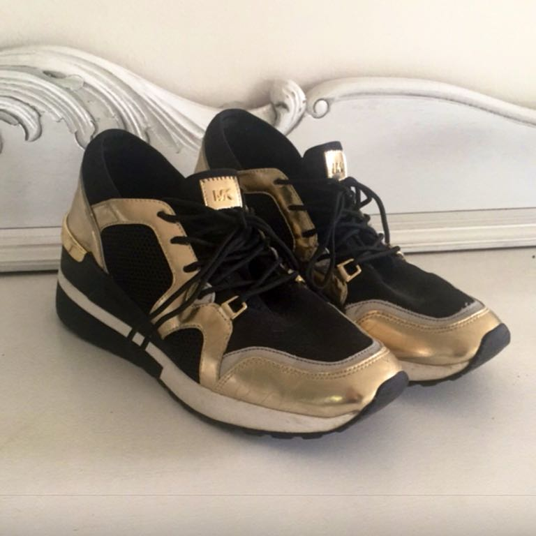 50f7df1696374 Buty Michael Kors Sneakers 40