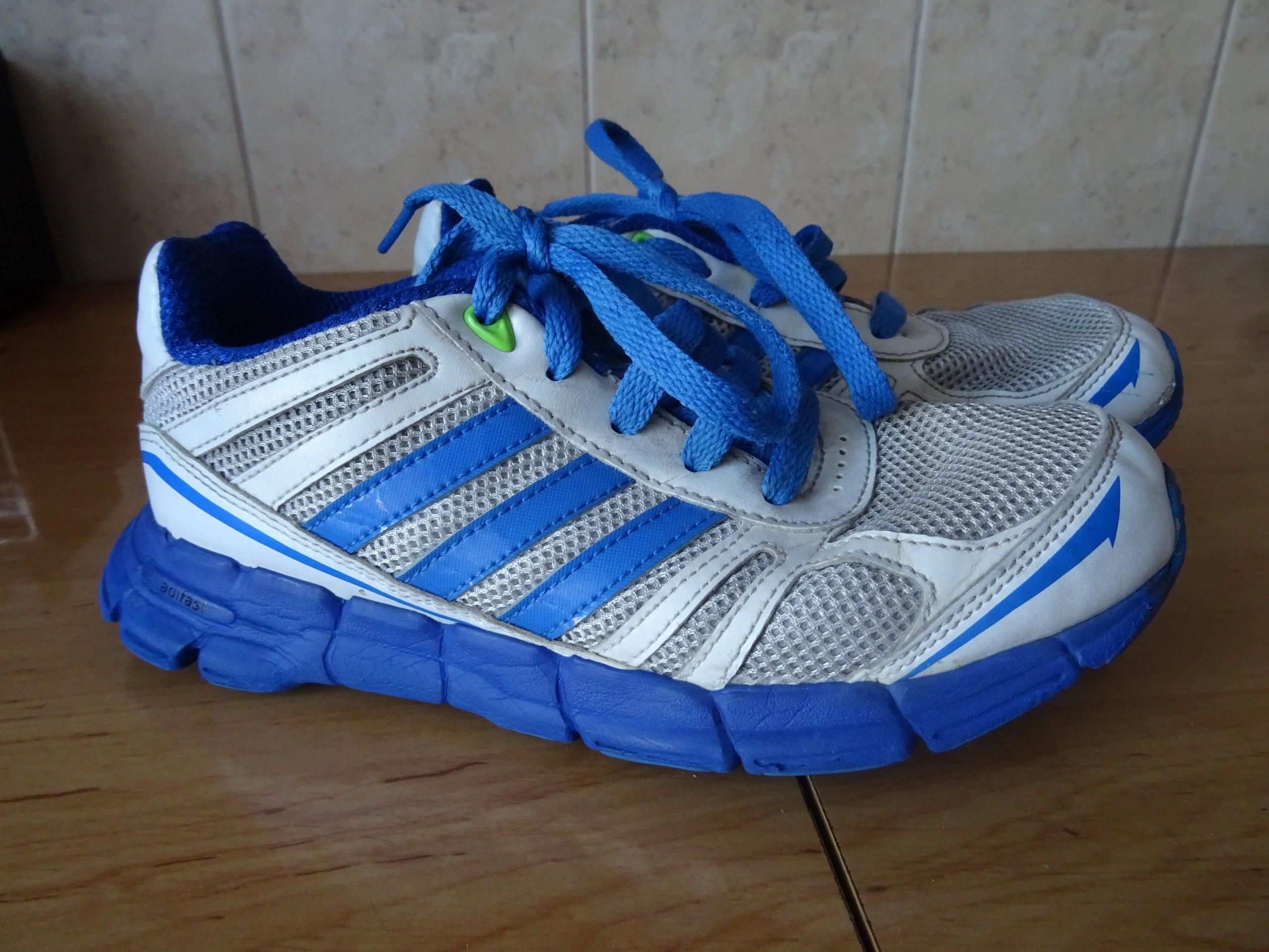 ADIDAS buty do biegania r.34 7377801071 oficjalne