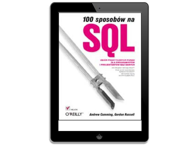 100 sposobów na SQL