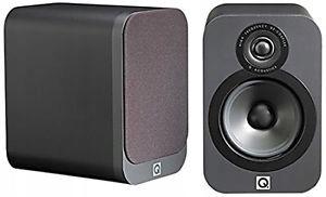 Q Acoustics QA 3020 - Kolumny podstawkowe