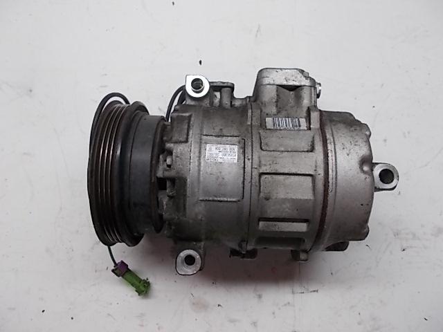 VW PASSAT B5 LIFT 1.8 1.9 SPRĘŻARKA KLIMATYZACJI