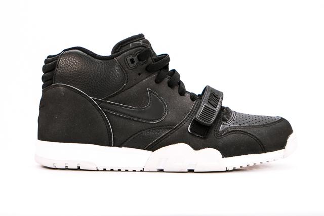 buy online cf68b 36344 Nike Air Trainer 1 Mid 317554-005 Black White r.41