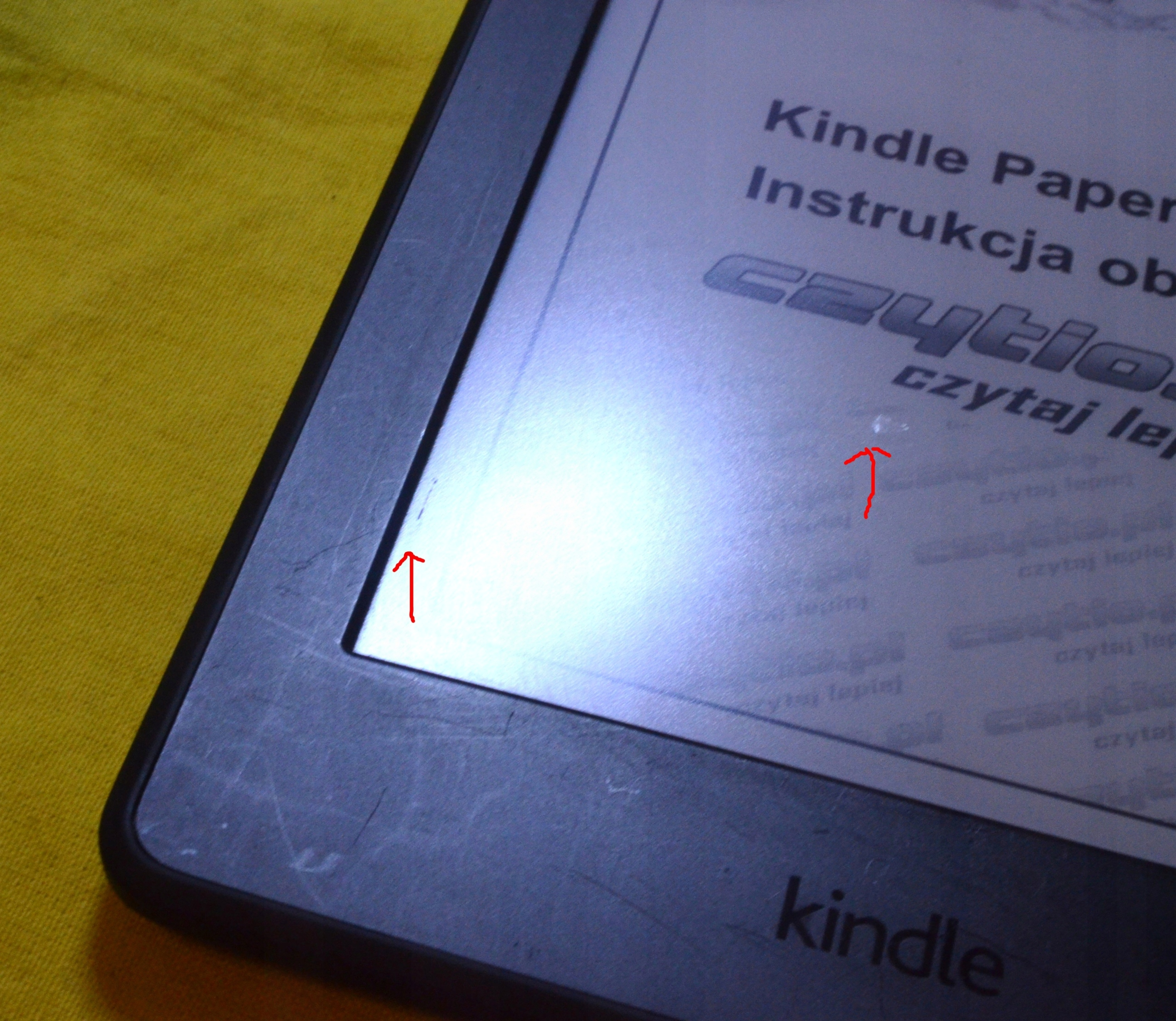 KINDLE PAPERWHITE 3 4GB WIFI G090 KABEL - 7490065344 - oficjalne