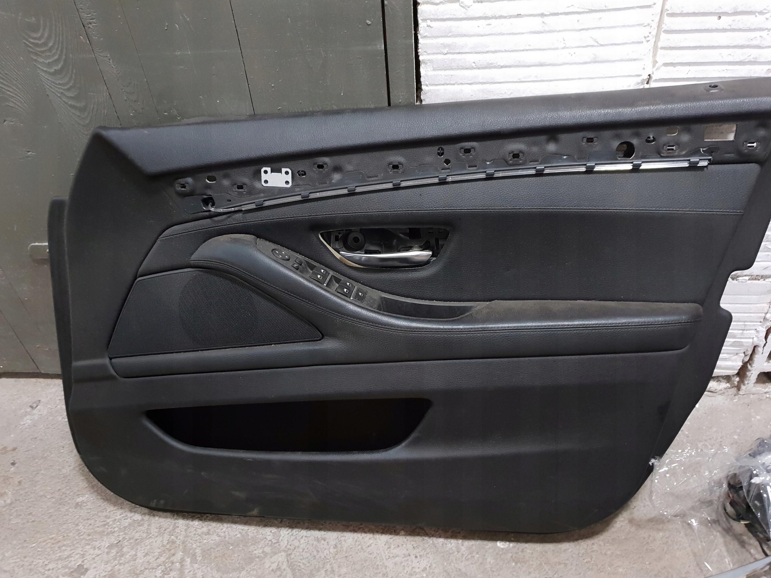 Boczek Drzwi Prawy Przód Bmw F10 Ambiente 7604106208