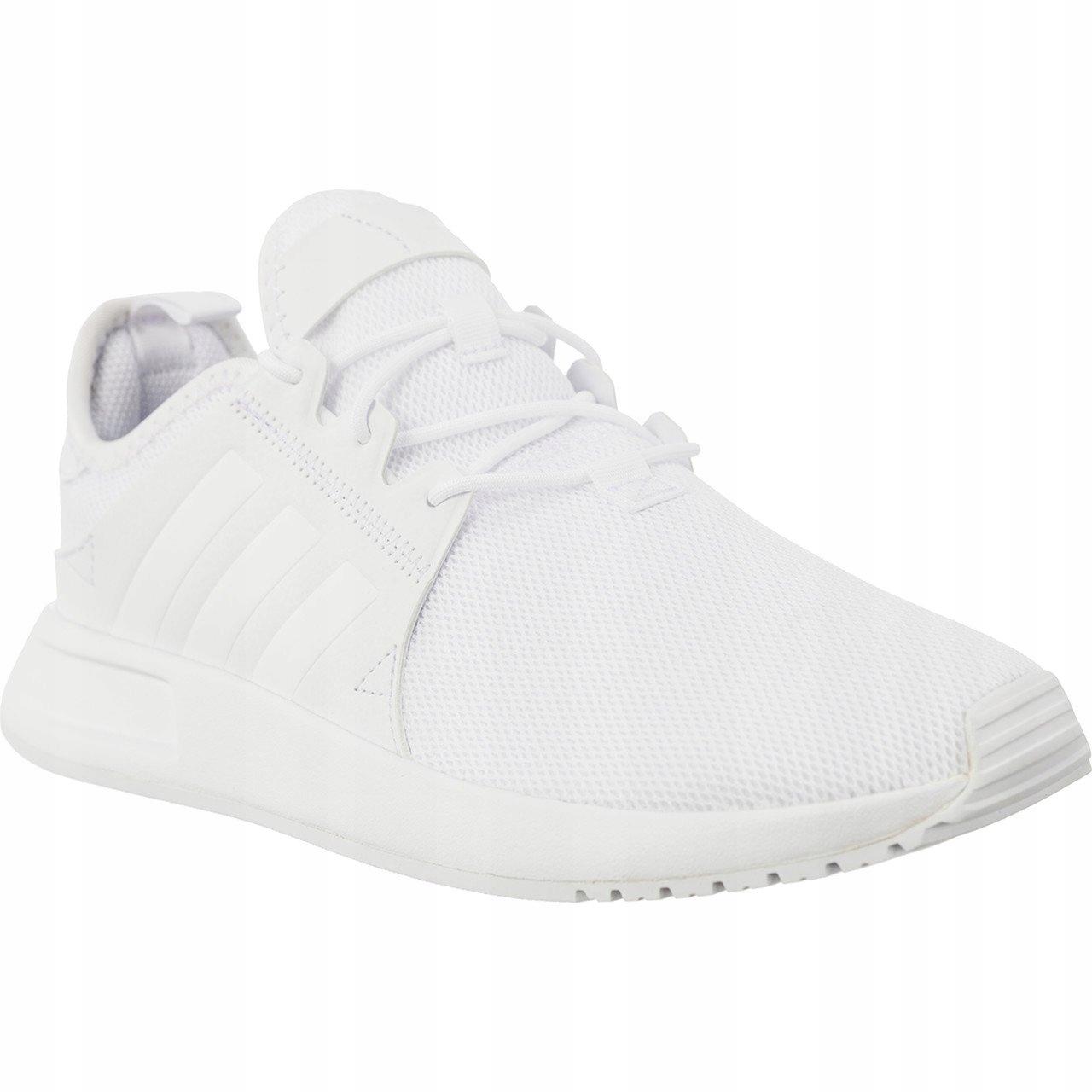 ADIDAS X PLR J 964 (36) Dziecięce Sneakersy 7519513471