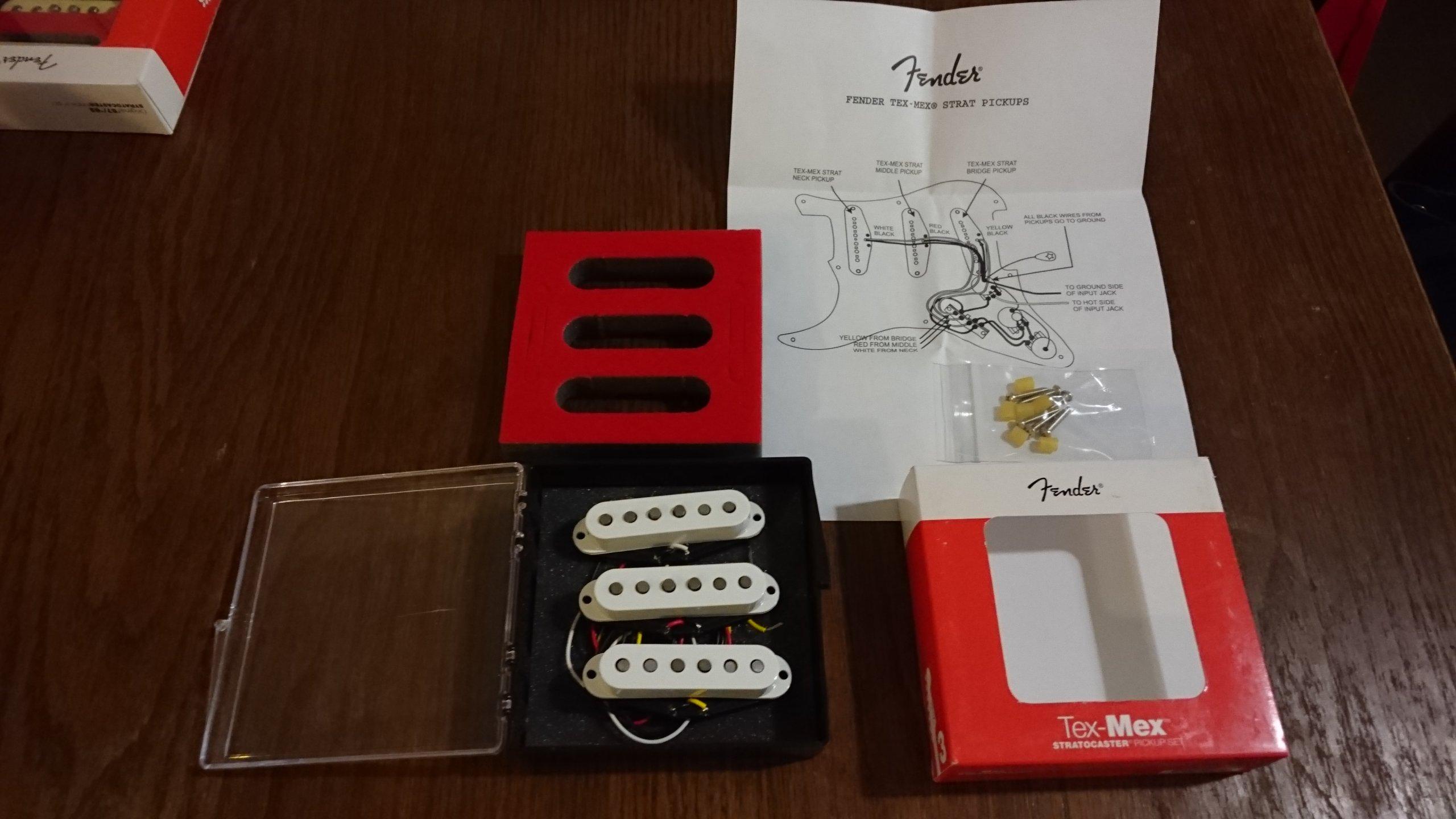 Fender Texmex Singlecoil Strat Set 7210507605 Oficjalne Archiwum Tex Mex Stratocaster Wiring