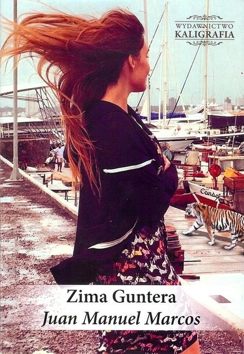 Zima Guntera [Marcos Juan Manuel]