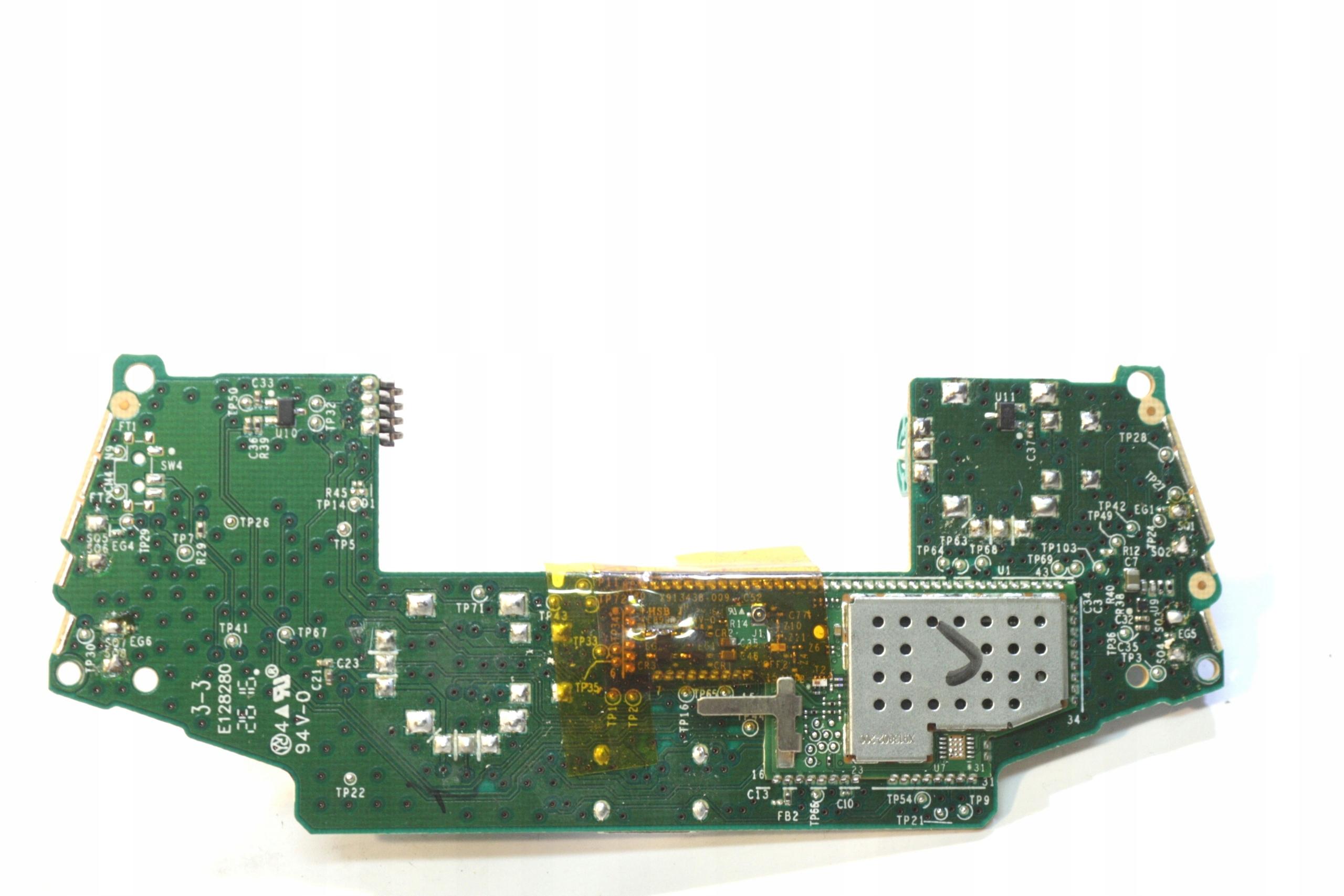 XBOX ONE S MODUŁ X913434 DO PADA 1708 GW - 7438809152