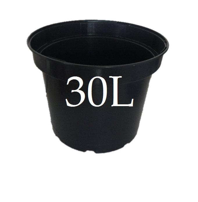 Doniczki Plastikowe Produkcyjne Rozsadowe 30l 7247886090
