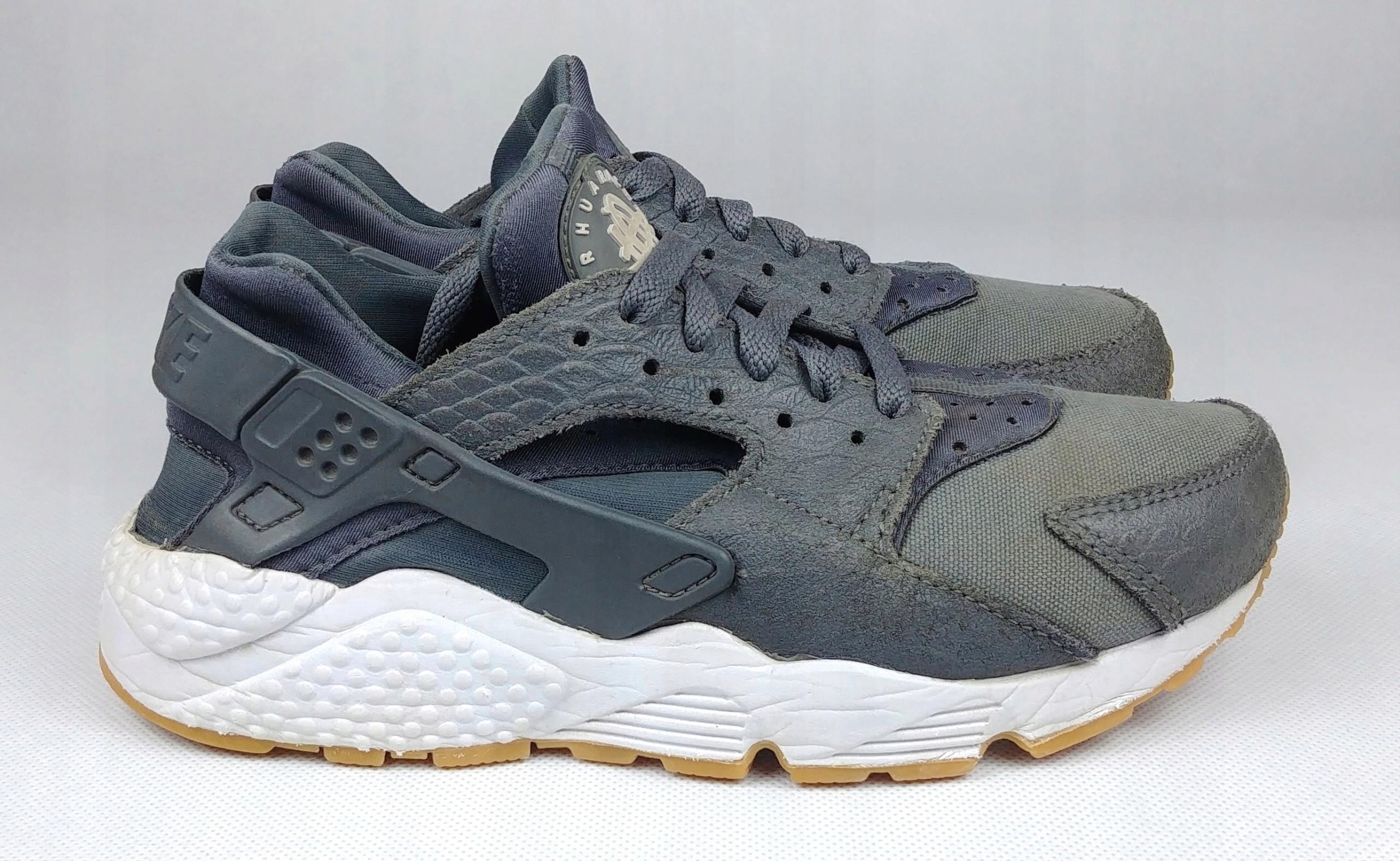 1094c0b29ddaff Sportowe Nike 37 Huarache 5 Buty Damskie R 7447483931 Air 7qHwIr7