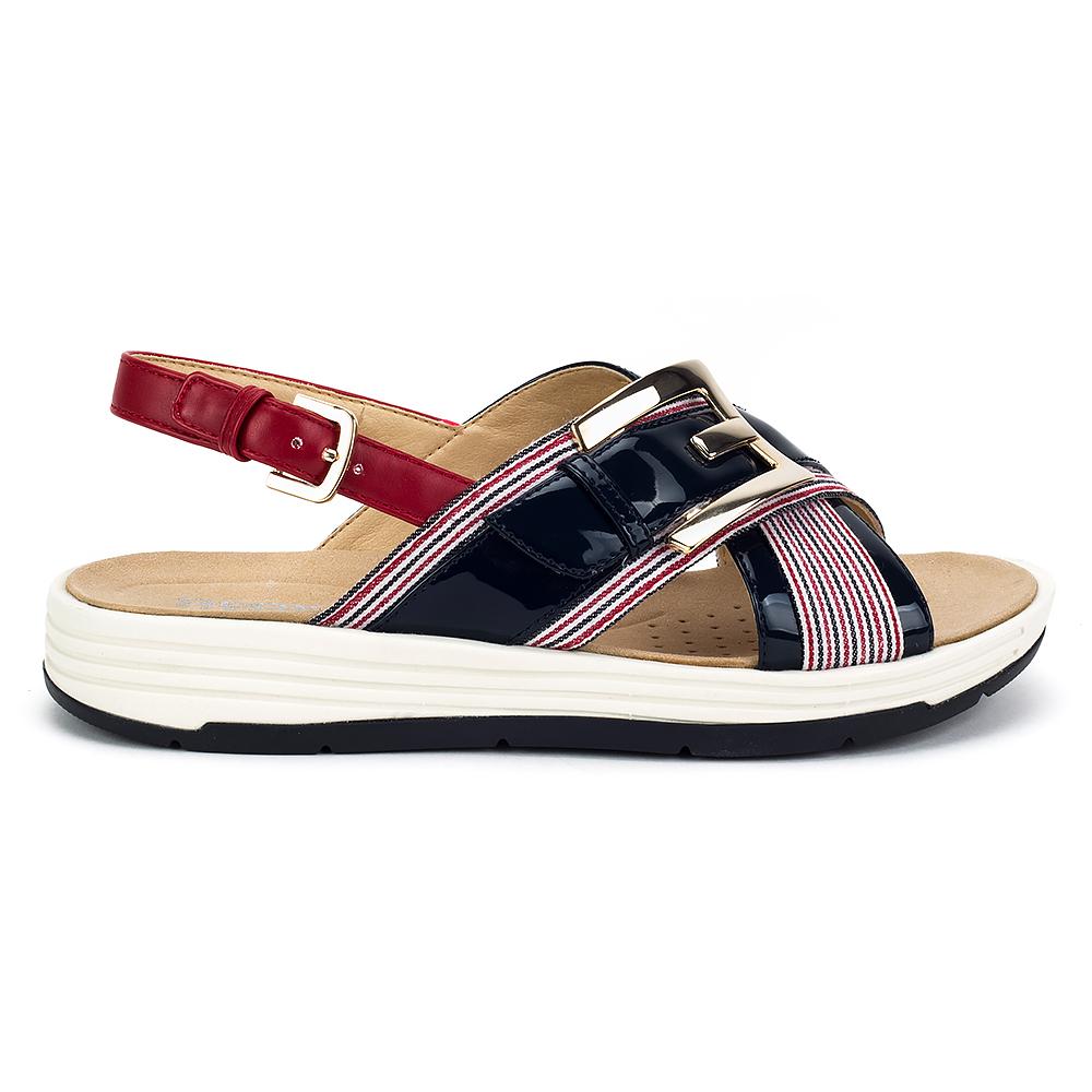 Geox, Sandały damskie, Koleos, rozmiar 39
