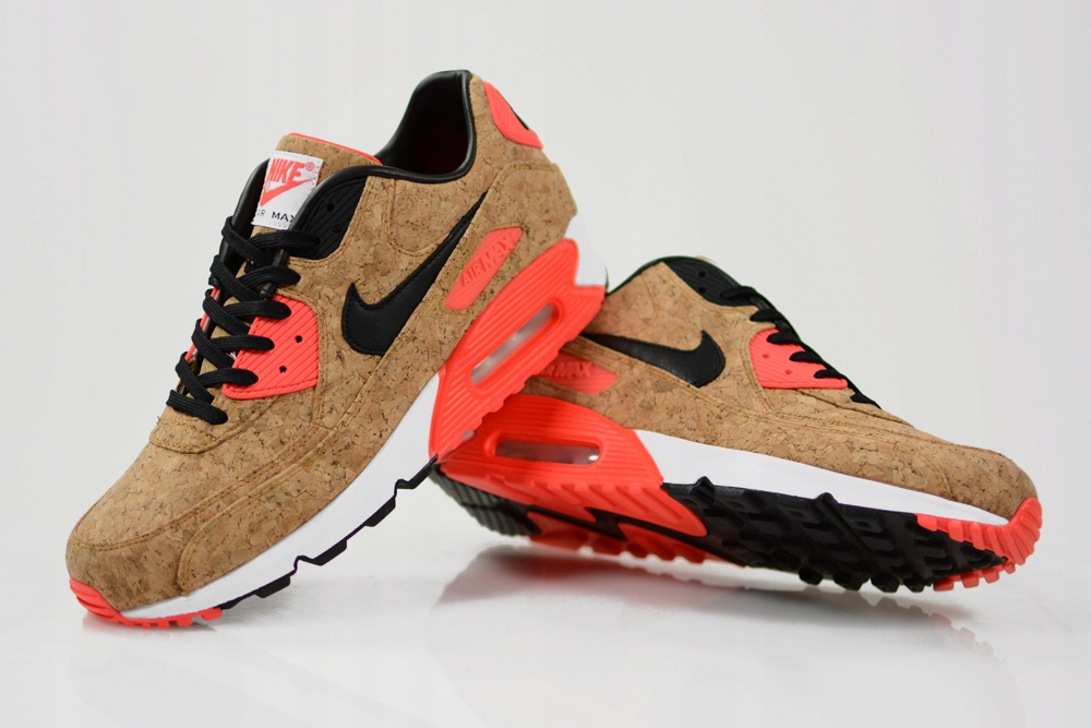 Buty Nike Air Max 90 Cork Korek Rozm. 42 7618351721