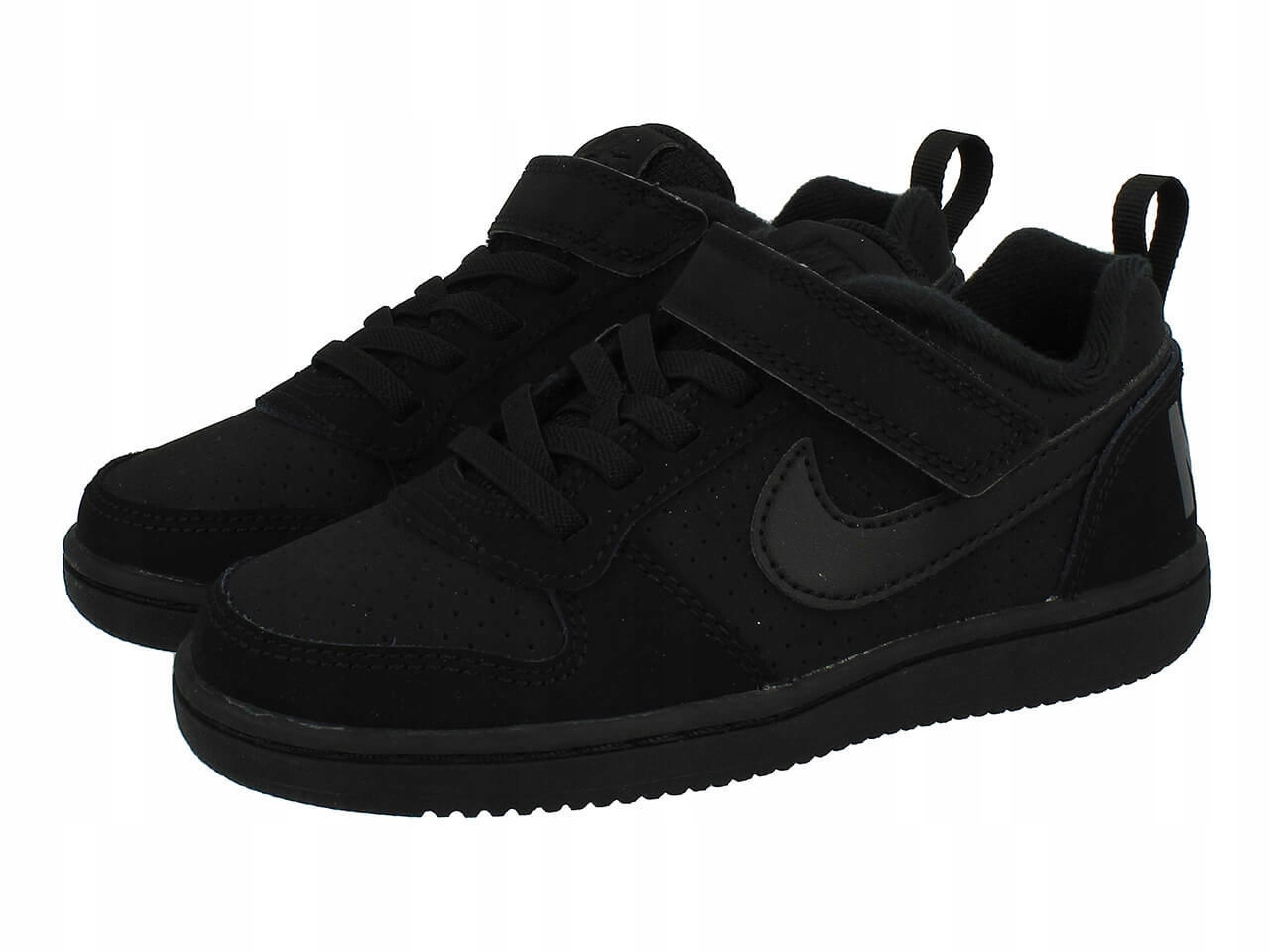 4ffe835fe2 Buty Nike Court Borough Low 870025-001   29