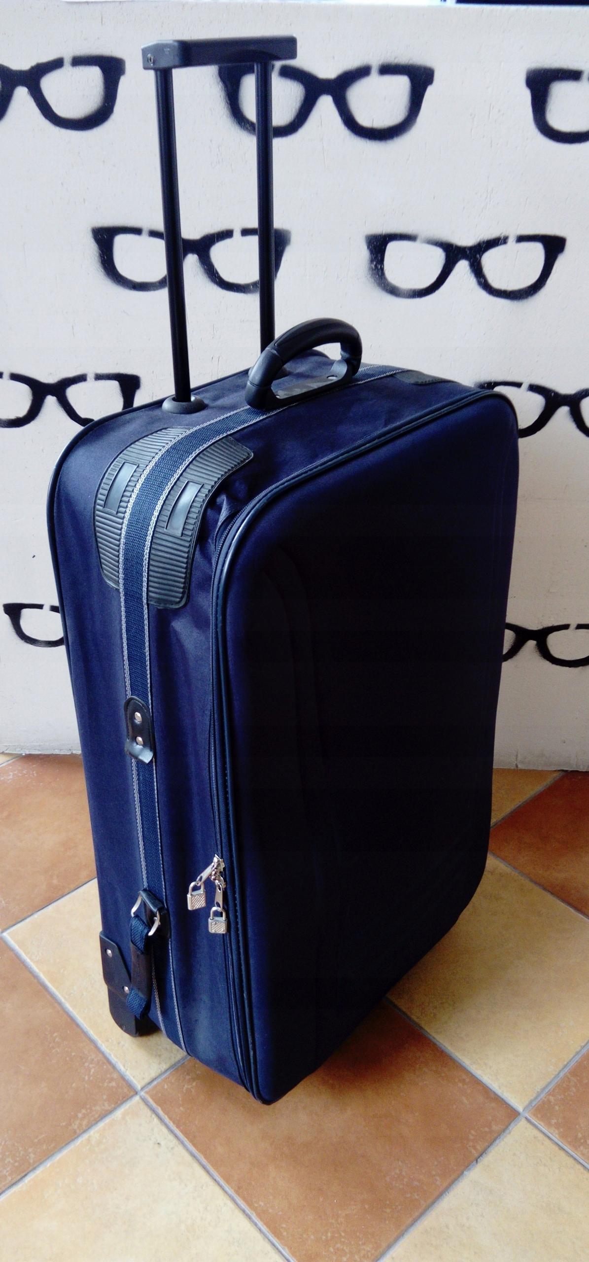 c86b42b2e81ae torba podróżna na kółkach Gdańsk w Oficjalnym Archiwum Allegro - archiwum  ofert